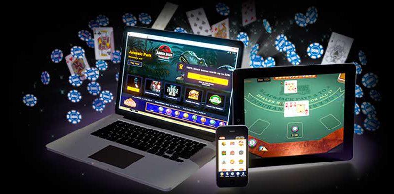 Internet casino