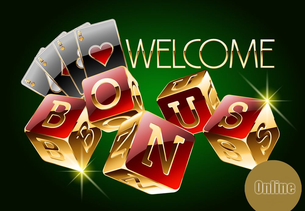 Casinobonusar och bonuskoder